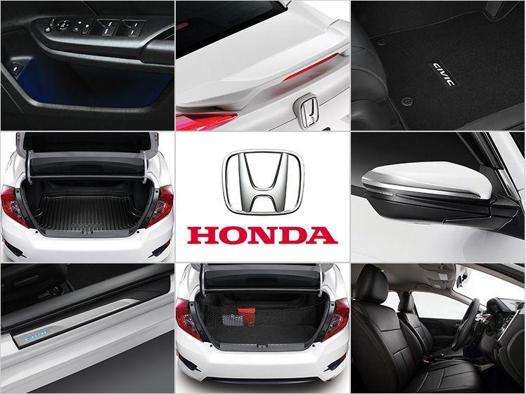 Tại sao nên chọn phụ kiện Honda chính hãng? Mua phụ kiện Honda chất lượng ở đâu?