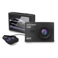 Camera Hành Trình Vietmap C65 Cảm Ứng Ghi Hình Trước Sau + Cảnh báo bằng giọng nói