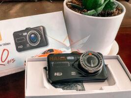 CAMERA HÀNH TRÌNH K10 GPS 1080p Full HD